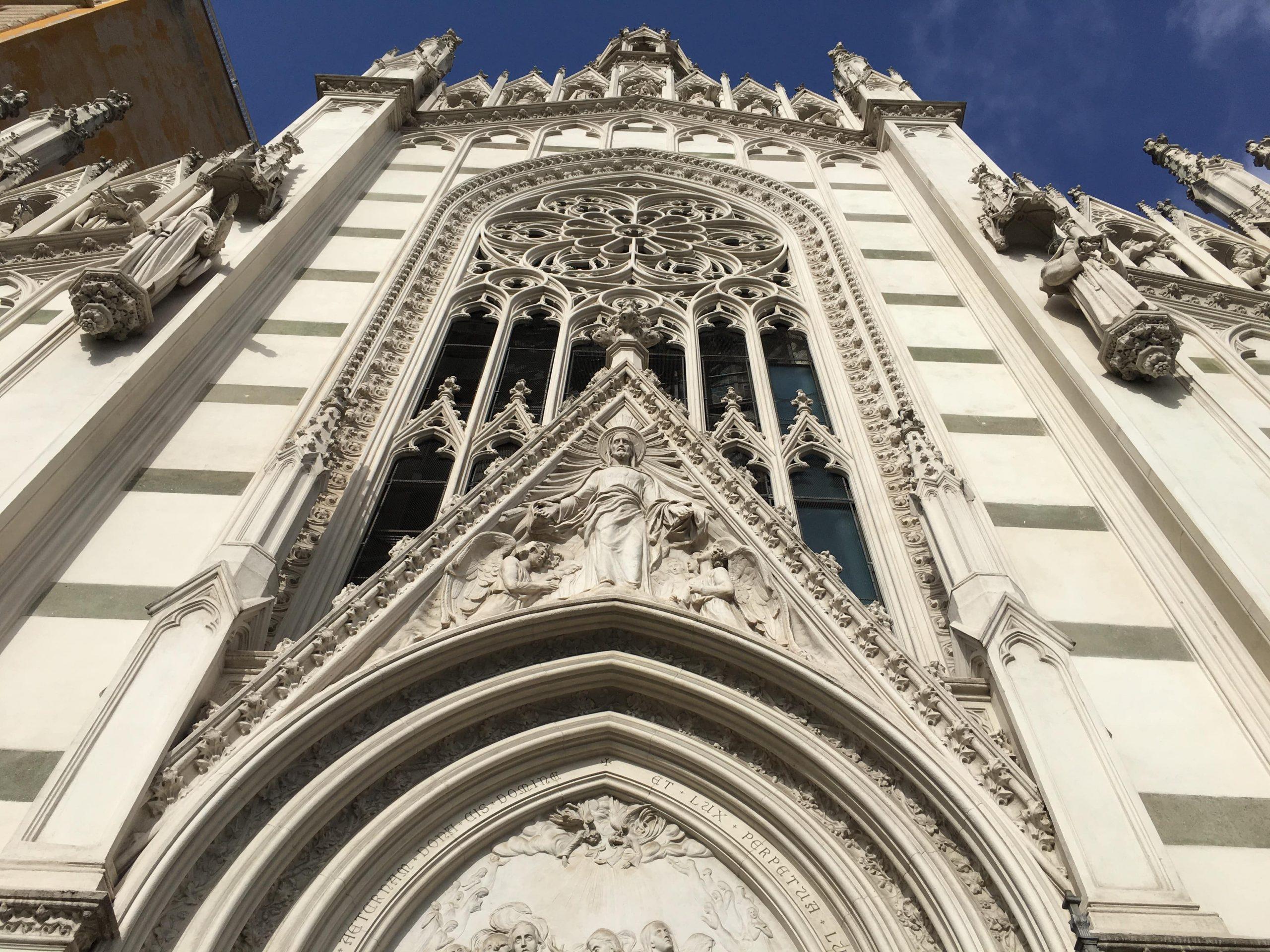 Chiesa del Sacro Cuore del Suffragio