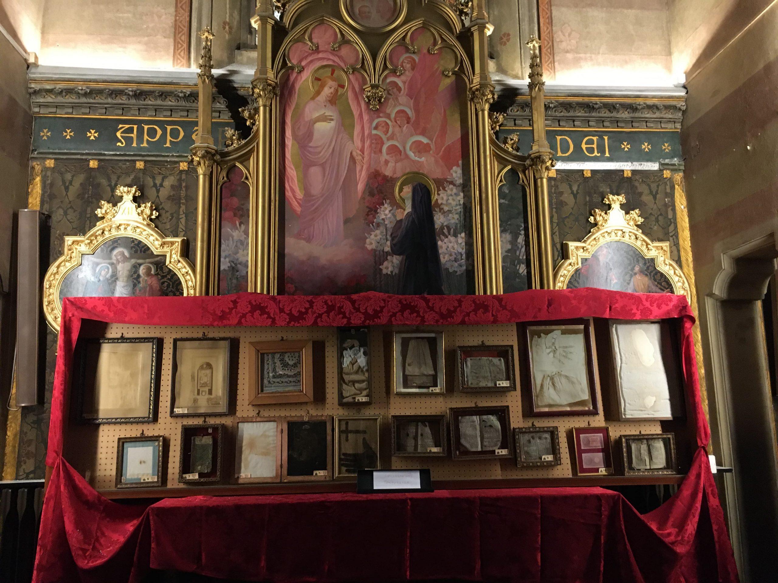 Museo del Purgatorio