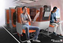 Un nuovo concetto di viaggiare protetti al tempo del Covid-19 pensato e realizzato da Avio Interiors