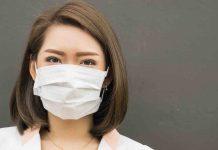 In Giappone e in generale in Asia si usano quotidianamente le mascherine.