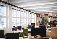 L'ufficio open space è scelto da un numero sempre maggiore di aziende