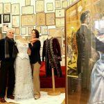Costumi Tirelli, le creazioni di Dino Trappetti e Laura Nobile