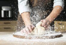 Panettone o pandoro, l'impasto per la ricetta
