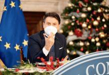 Giuseppe Conte parla della situazione del turismo in Italia