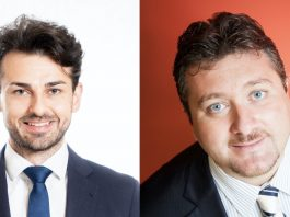 UFarmer, Francesco Amodeo e Luca Passini sono i fondatori della startup