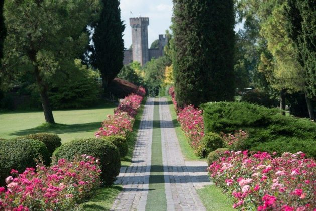 Parco Sigurtà, le meraviglie botaniche dell'oasi verde