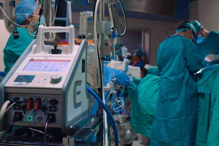 Terapia intensiva, ecco lo strumento italiano che salva vite umane