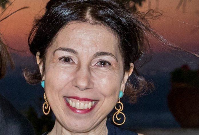 Ripresa del made in Italy, Francesca Vitelli si batte per le aziende italiane con l'associazione Entrerprisin Girls