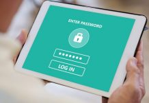 Password sicura per account web
