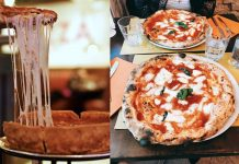 Pizza, Chicago lancia la sfida a Napoli