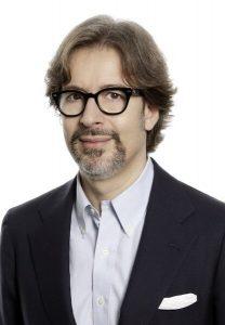 Fabio Vaccarono, Google Italia