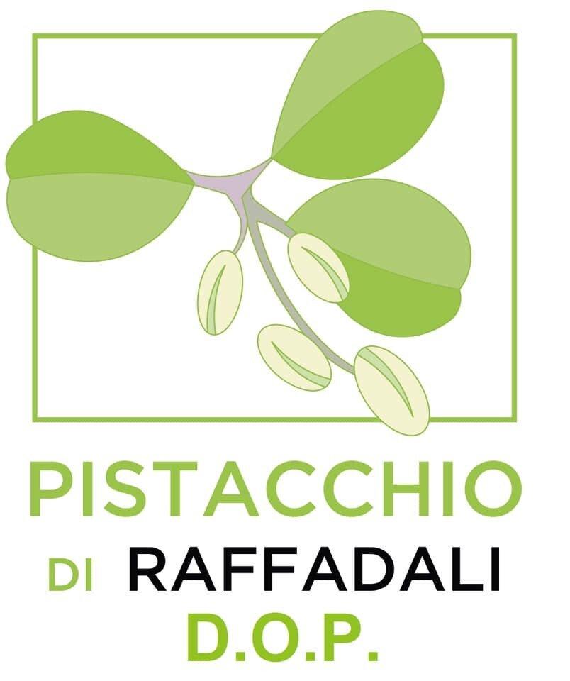 Pistacchio di Raffadali, il marchio ufficiale