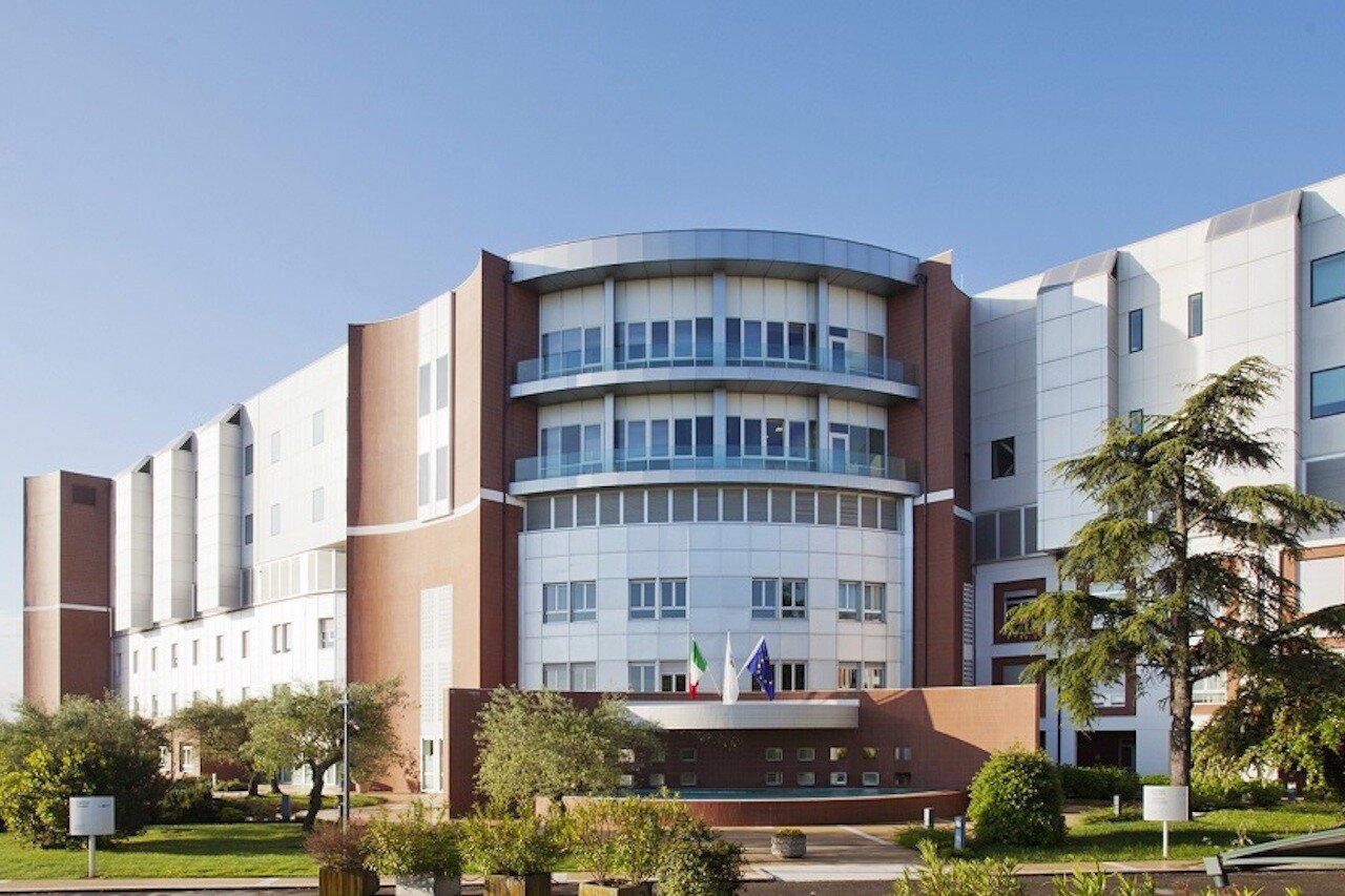 fibrillazione atriale, Il Maria Cecilia Hospital di Cotignola che ha partecipato allo studio sulla nuova terapia