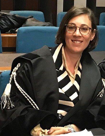 Stalking, Simona Nasole avvocato