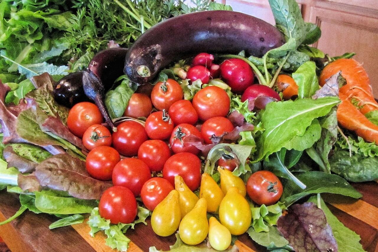 prodotti della dieta mediterranea