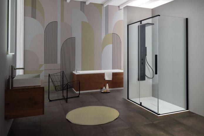 Kinedo, una doccia nel bagno