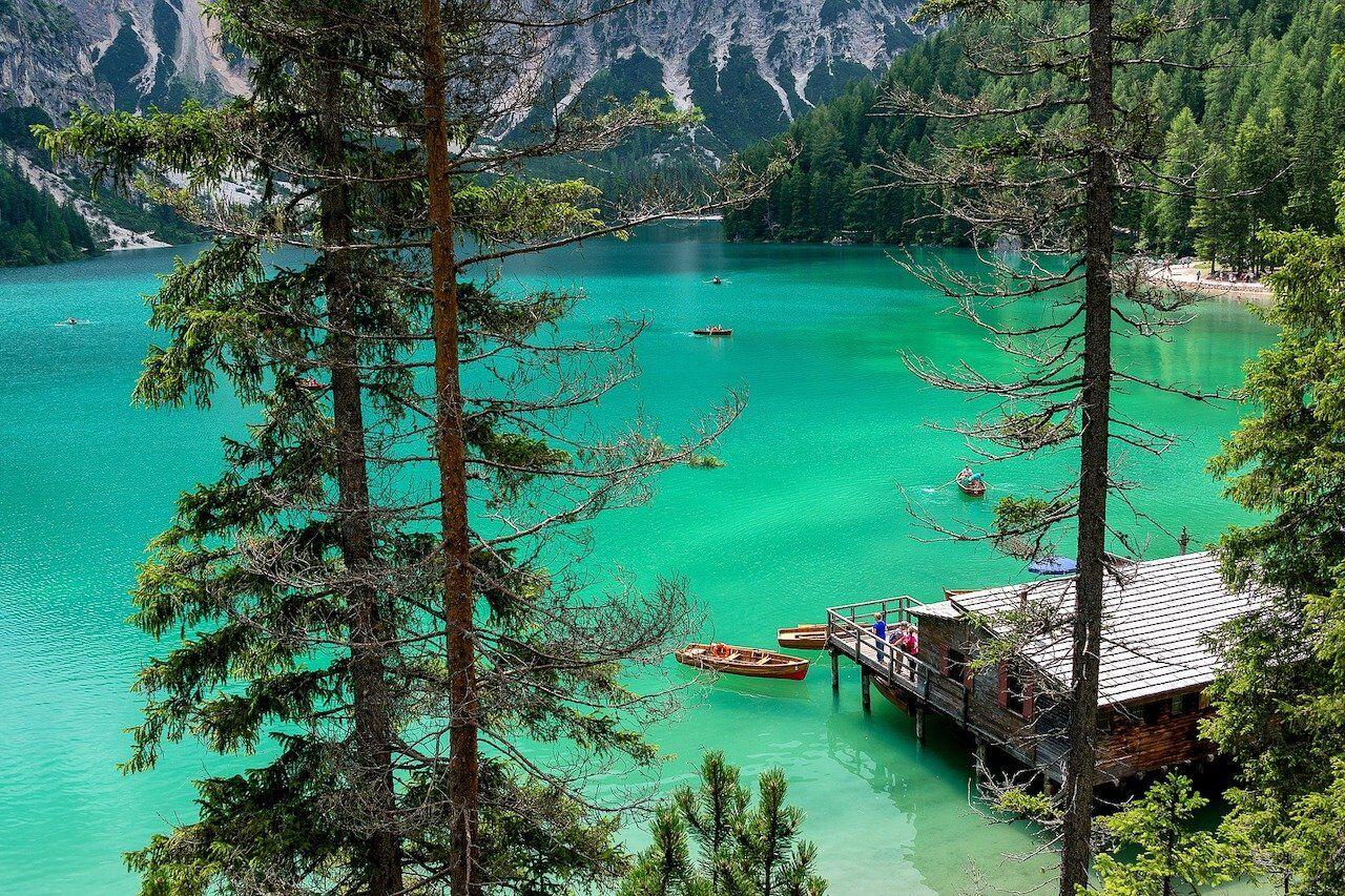 Secondo l'Osservatorio turismo in futuro si privilegeranno i luoghi immersi nella natura