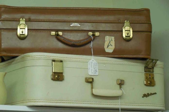 Agenzie viaggio e tour operator, valigie